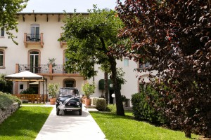 accommodation and fiat 500